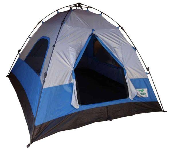 אוהל 6 אנשים השכרת ציוד לאירועים