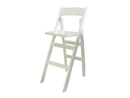 כסאות בר מתקפלים לאירועים