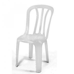 כיסא כתר לבן