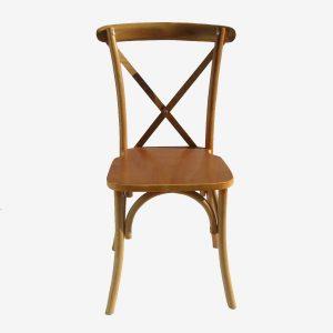כיסאות עץ להשכרה