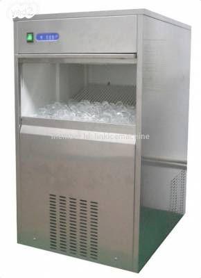 מכונת קרח להשכרה
