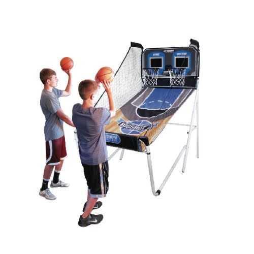 מתקן כדורסל אלקטרוני השכרת ציוד לאירועים