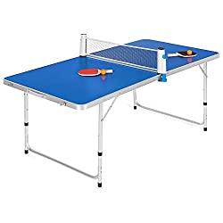 שולחן פינג פונג לילדים