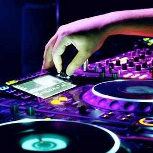 DJ לאירועים
