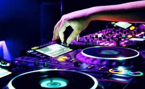 דיגיי DJ השכרת ציוד לאירועים