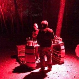עמדת יין בוטיק